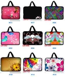 15.6 15.4 Handle Laptop Sleeve Case Computer Bag Cover