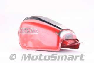 Honda XR185 XR 185 Gas Fuel Petrol Tank   17520 446 000ZA   Image 11