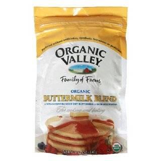 Organic Valley Organic Buttermilk Blend, Powder Cultured, 12 Ounce