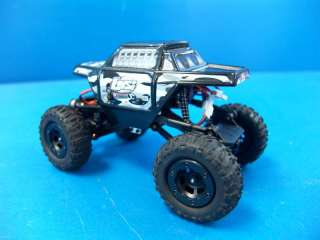 Rock Crawler 1/24 Scale R/C Electric Tuber 2.4GHz RTR LOSB0236