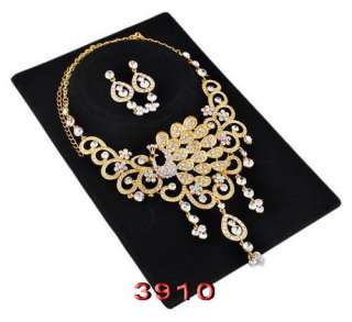 alloy jewelry set sort necklace earring sets earring style ear pins