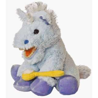 SU400 9 Inch Maze Unicorn Plush Teaching Aid: Office Products
