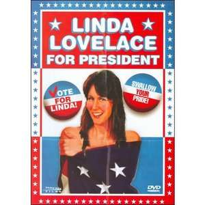 Linda Lovelace for President: Movies