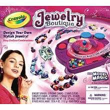 Crayola Model Magic Jewelry Boutique   Crayola