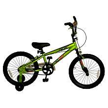 Avigo 18 inch One Eight BMX Bike   Boys   Toys R Us