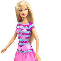 Barbie I Can Be Doll Playset   Babysitter   Mattel