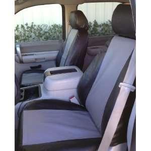 Exact Seat Covers, CH21 L1/L7, 2007 2011 Chevy Silverado