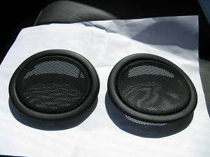2000 01 2002 JAGUAR S TYPE CENTER CONSOLE SPEAKER COVER