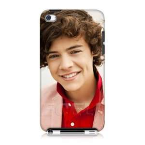 DIRECTION 1D PROTECTIVE BACK CASE FOR APPLE iPOD TOUCH 4G Electronics