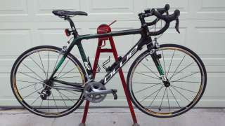 ML 2011 BLUE RD 1.2 Carbon Fiber Road Bike Dura Ace 7900 Ultegra 6700