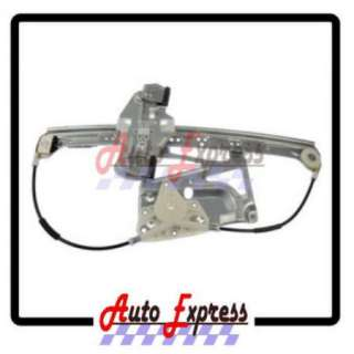 CADILLAC DEVILLE FRONT RIGHT WINDOW REGULATOR PASSENGER SIDE W/O MOTOR