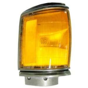 Park Signal Marker Light Lamp SAE DOT Stamped Pickup Automotive