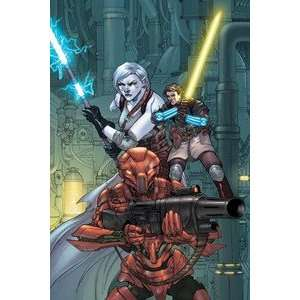 Star Wars Knights of the Old Republic #13 John Jackson Miller Books