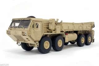 Oshkosh Hemtt M985 Military Cargo Truck   1/50 TWH