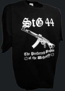 Surmgewehr SG 44 Rifle Mg42 German Army WWii Gun Mag  Shir  