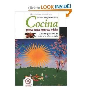 Cocina Para Una Nueva Vida (Spanish Edition