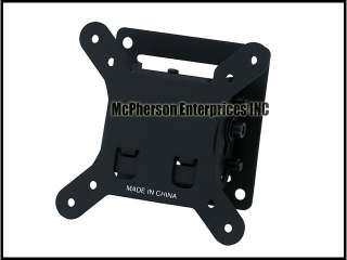 Tilt Low Profile TV Wall Mount for Vizio LCD VO22LHDTV10A