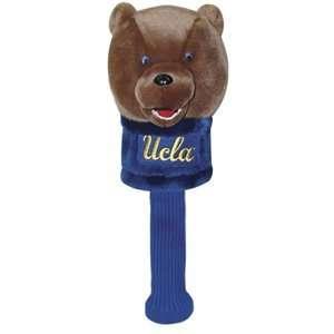 UCLA Bruins College NCAA Golf Mascot Head Cover Sports