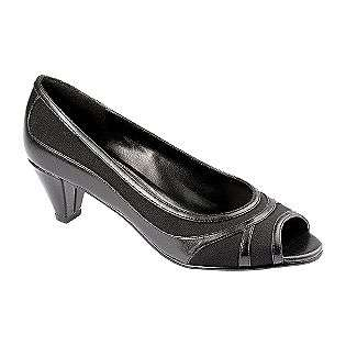 Womens Shoes Helen Pump Black Wide Width Covington Shoes Womens