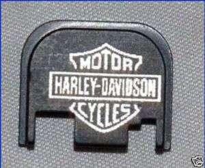 HARLEY DAVIDSON End Plates for Glock 17 19 22 23 All