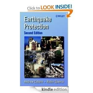Earthquake Protection Andrew Coburn, Robin Spence  Kindle