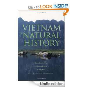Vietnam: A Natural History: Eleanor Jane Sterling, Joyce A. Powzyk
