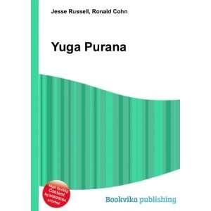 Yuga Purana: Ronald Cohn Jesse Russell:  Books