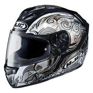 HJC FS 15 SURGE MC5 MOTORCYCLE Full Face Helmet Sports