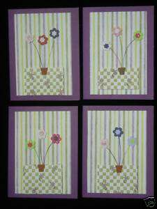 Greeting Cards *Handmade* Get well Sympathy Birthday