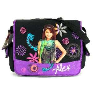 Walt Disney Wizards of Waverly Place Messager Bag Toys & Games