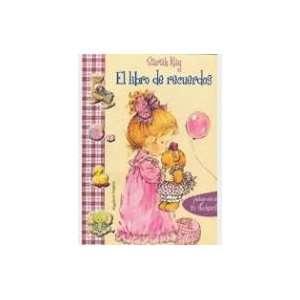 Libro De Recuerdos ( Con Stickers ) (9789875795228): Sarah Kay: Books