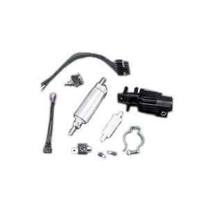 Holley 534 38 Dual Tank Fuel Pump Kit