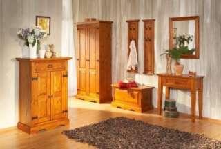 bambus holz edelstahl garderobe wandgarderobe hakenleiste. Black Bedroom Furniture Sets. Home Design Ideas