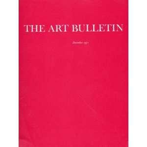 Partridge, Wolfgang Stechow, Daniel A. Fink, John Rupert Martin: Books