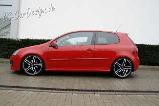 TT Golf Passat Scirocco Touran Caddy EOS Winterräder Winterreifen 18