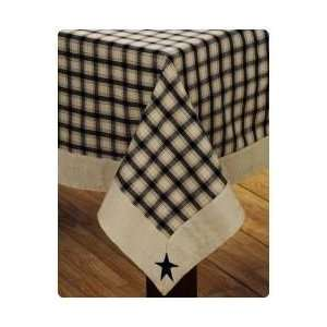 Live Love Laugh 84 Table Cover