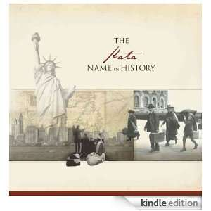 The Kata Name in History: Ancestry  Kindle Store