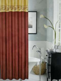 Red And Gold Shower Curtain. Glamorous Red And Gold Shower Curtain Ideas  Best inspiration