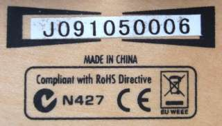 2009 Ibanez GRGA32T BKN (Black) Gio RGA Series Electric Guitar w/ FREE