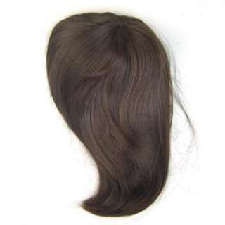 New Fashion Womens Short Straight Hair VS Hairstyle Synthetic Full