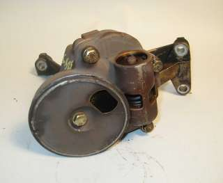 BMW E30 Engine Oil Pump 325e 325i E28 528e M20