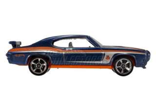 2012 Kmart Hot Wheels Collectors Day event Special Colors First to