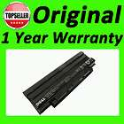 Original Genuine 9 Cell New Battery For DELL Inspiron N3010 N5010