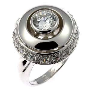 Schumann Design Marilyn Monroe Ring La Coupole 925 Sterling Silber