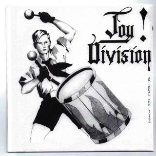 Joy Division   An Ideal For Living (Ltd Edition 7 Grey Vinyl / PSS139