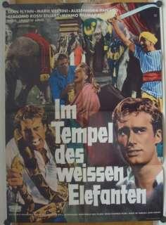 plakat von 1965 ca 59 x 84 cm zustand note 2 anmerkung alessandra