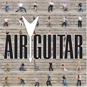 The Best Air Guitar Album Various  Musik