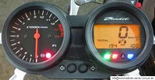 Suzuki GSF 650 SA Bandit Tacho Cocpit Instrumente Bj.08