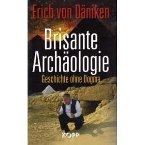 Kosmische Spuren, Band 6  : .de: Erich von Däniken: Bücher