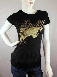 Armani Exchange AX Logo Tee Shirt/Top